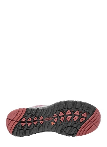 Keen Outdoor Ayakkabı Bordo